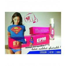 EPM Superwomen Gel | Gel Ghairah Wanita