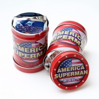 American Superman Enhancement Pills | Pil Kuat Tahan Lama