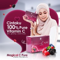 Magical C Pure 1000MG Vitamin C