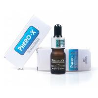 Phero-X Pheromen Perfume | Pewangi Untuk Menggoda Wanita
