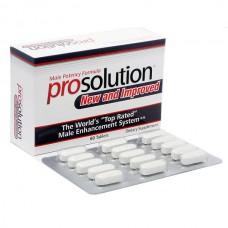 PROSOLUTION Pill Original | Zakar lebih keras, besar dan mantap