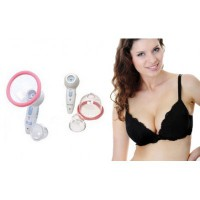 Beauty Breast Pump (Pam pembesar payudara)